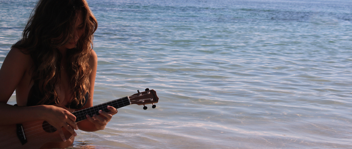 Ukulele Music Hawaii