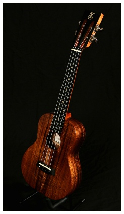Kanile'a KSPT Tenor 3 Ukulele Music Hawaii
