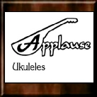 Applause Tenor Ukulele